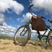 LIN L'autre et vélo